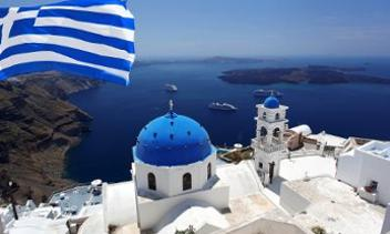 Crowdfunding and saving of Greece